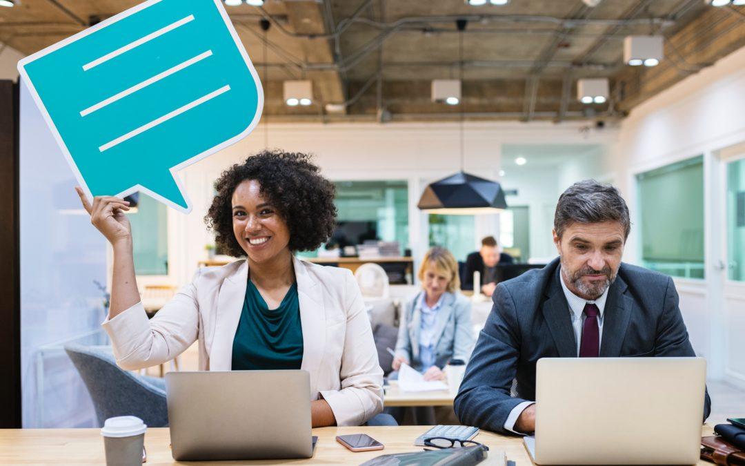 Motiver vos collaborateurs par leurs attentes - Cabinet de coaching Gaillard Conseil