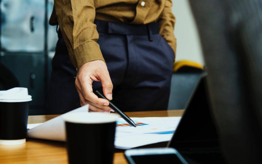 fixation d'objectifs par le manager - Cabinet Gaillard Conseil
