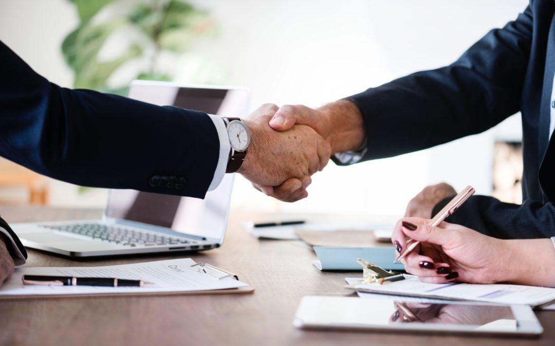 Le développement d'une PME passe par celui de son dirigeant