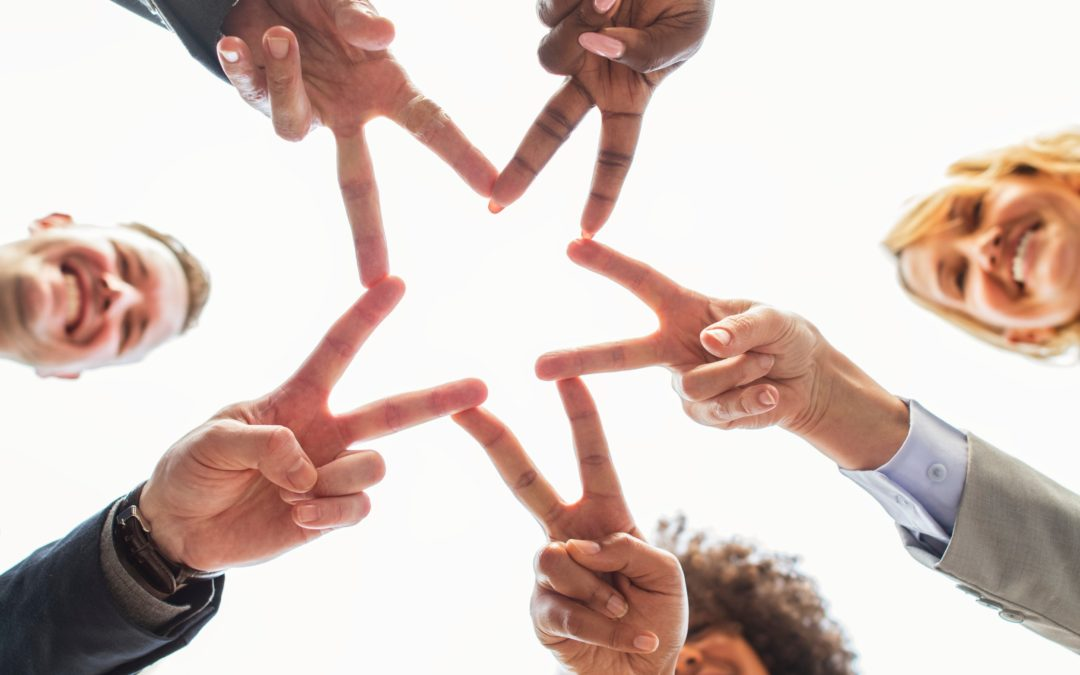 6 leviers pour un collectif performant