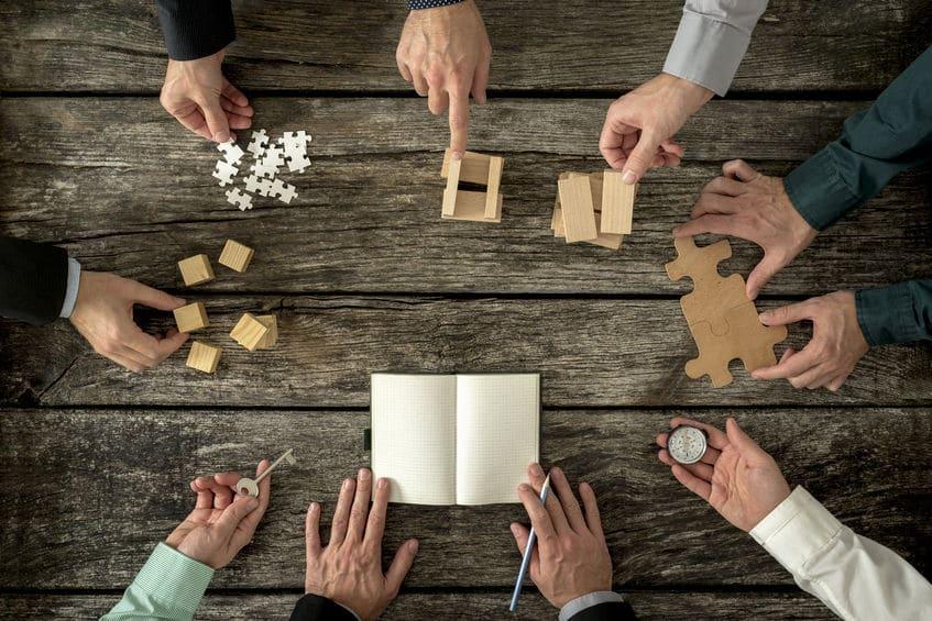 Le Co-Développement - Cabinet Gaillard Conseil