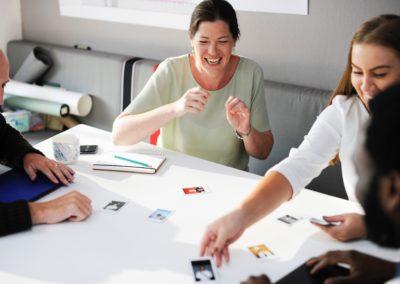 Développer la coopération au sein de ses équipes